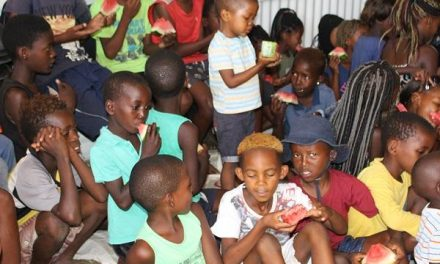 MultiChoice helps Havana children enjoy the Christmas season