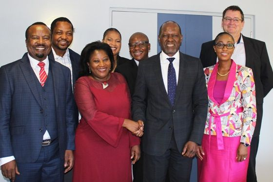NamPower declares a dividend of N$60.7 million, set the bar for other state-owned enterprises