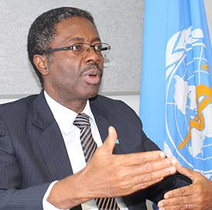 World Health Organisation steps up efforts to combat hepatatis E