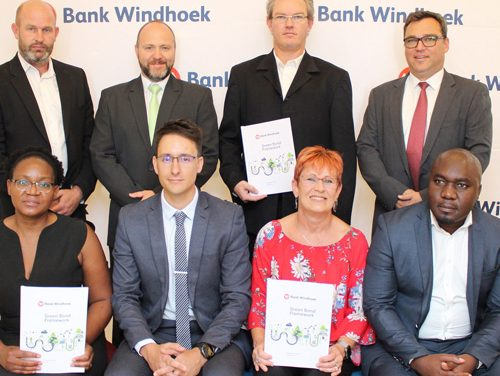 Local bank issues first Green Bond in southern Africa