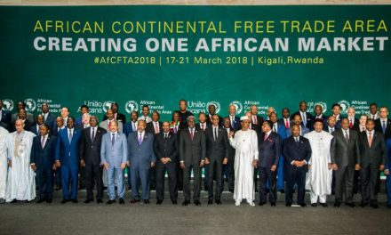 Pushing for an inclusive African Continental Free-Trade Agreement
