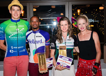 Hollard Gravel and Dirt MTB Marathon Series, done and dusted