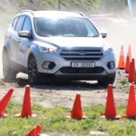 Ford's driving skills for life trains over 1600 motorists throughout Africa and Middle East in 2018