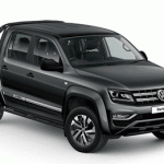 VW introduces a special edition Amarok – 'Dark Label'