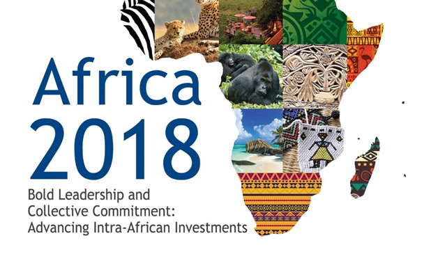Women and youth to take centre stage at Africa 2018 Forum
