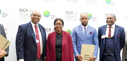 N$140 million earmarked for Climate Change action in Kunene region
