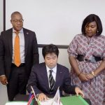 World-class Japanese blood analysers for state laboratories in Windhoek, Rundu and Oshakati