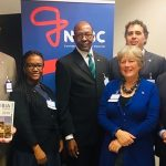Doing business in Namibia punted to Dutch entrepreneurs in The Hague