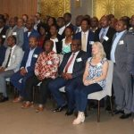 Regional experts meet in Windhoek to review strategies for managing climate and epidemic disasters