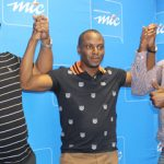 Salute Boxing Academy to benefit from MTC financial backing