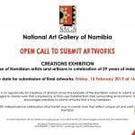 How patriotic are you – Art Gallery calls on artists to submit art work for Independence celebrations