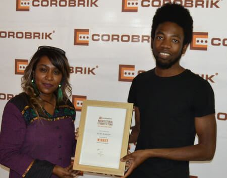 Son of the soil bags regional architecture award