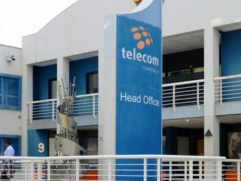 Telecom's switching trunk for voice-based services partially fails in Windhoek