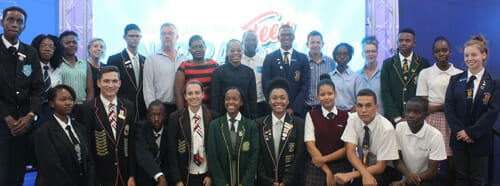 MTC, Standard Bank zoom in on grassroot talent – Launch Teen Inspirational Summit