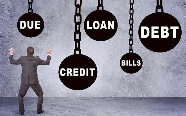 High private sector debt drives external debt to N$118.4 billion in third quarter of 2018