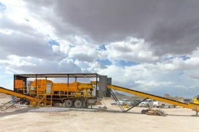 Desert Lion Energy initiates exploration and development programme