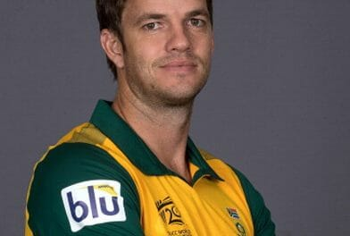 Cricket Namibia ropes in former SA cricket all-rounder Morkel, to beef up coaching department