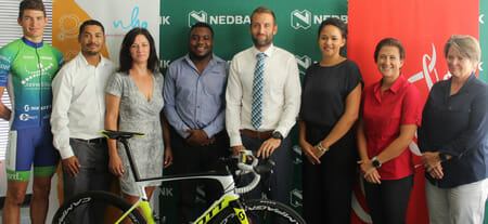 Nedbank Cycle Challenge gets into gear – 34th edition launched