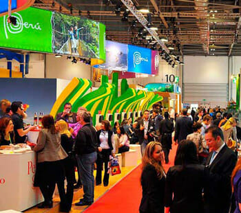 Networking, interacting and learning to take centre stage at Africa's Travel Trade Show in April