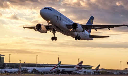 African air freight carriers struggled to gain traction in 2018