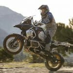 Popular Beemer GS dual-purpose bikes found a ready market in 2018