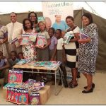 Ohorongo heeds government's call to support education sector – donates textbooks and teachers' guides