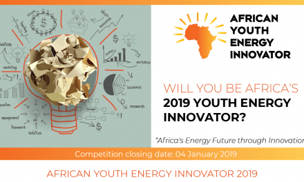Africa's top five youth innovators nominated