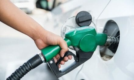 Fuel prices go up by 50 cents in February