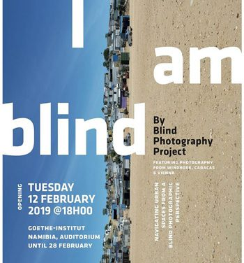 Capturing the perception, experiences of visually impaired persons through photography