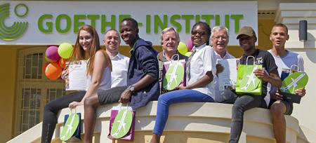 Goethe-Institut set for another successful year –  Centre to offer more than usual