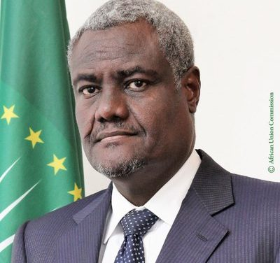 AU Commission, African Development Bank, reaffirm commitment to accelerate the continent's economic transformation