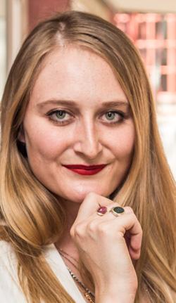 Getting your affairs in order with Anielle von Finckenstein
