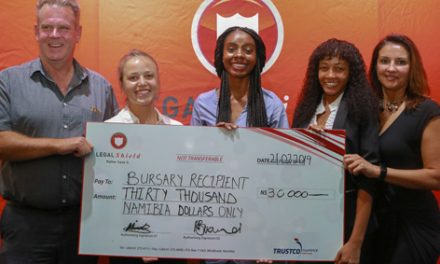 Budding lawyers get bursaries, internship opportunities at Legal Shield