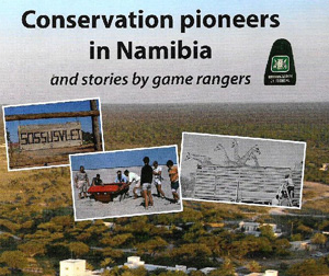 Book pays tribute to early conservation pioneers, rangers – material to be launched next week
