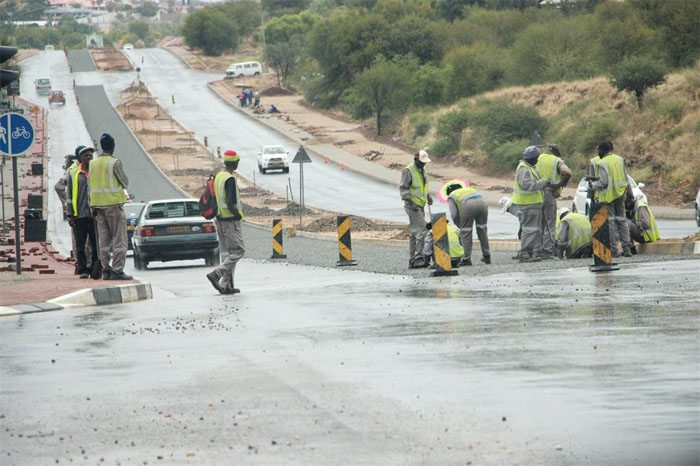 Road Fund Authority avails N$500 million bail out to Roads Authority – Payment of overdue contractors invoices commences