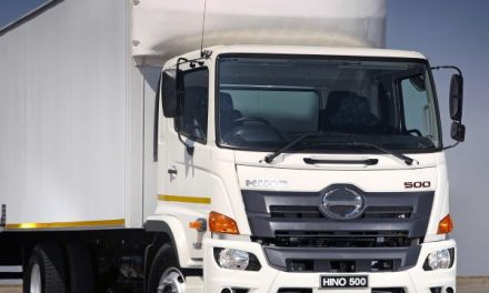 Hino targets extra-heavy truck market after robust sales growth in this segment