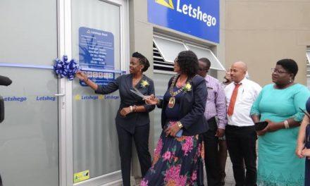 Letshego Bank expands footprint – opens Swakopmund Branch