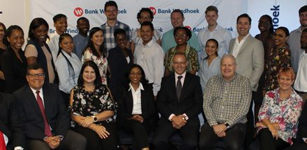 Capricorn Group welcomes fresh blood to the financial sector