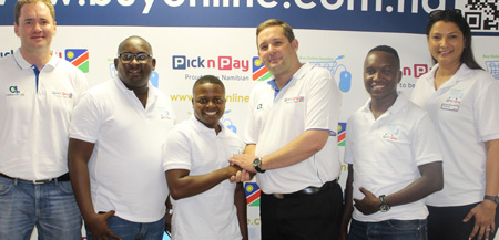 Grocery shopping made convenient – Pick n Pay launches online store