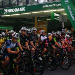 Craven to paint the town green, as he takes on the Nedbank Cycle Challenge this weekend