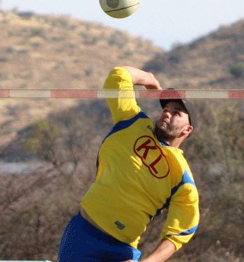 Fistball season kicks off this weekend at the coast