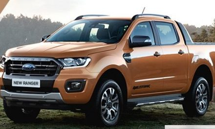 A stallion on the run – Ford ups the bakkie stakes with its new Ranger