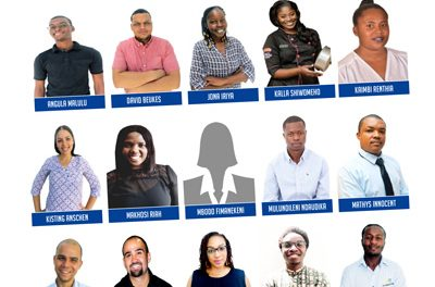 Total's Startupper Challenge heats up – Fifteen entrepreneurs set for final round