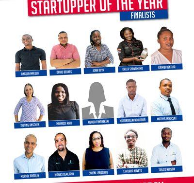 Total's Startupper Challenge heats up – Fifteen entrepreneurs set for final round