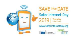 Safer Internet Day 05 February 2019 – Together for a better internet