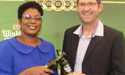 Embassies get their share of local brew for upcoming Independence celebrations