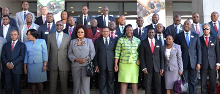SADC project preparation facility supports only nine out of 98 regional infrastructure projects