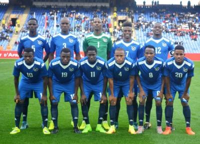 Brave Warriors get Comoros in 2020 CHAN qualifiers