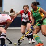 Saints continue with march – maintain top spot on log in both indoor hockey divisions