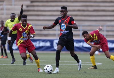 Pirates humbled by Stalile in Standard Bank Top 8 Cup